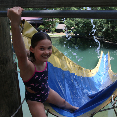 Camp Chattooga for Girls